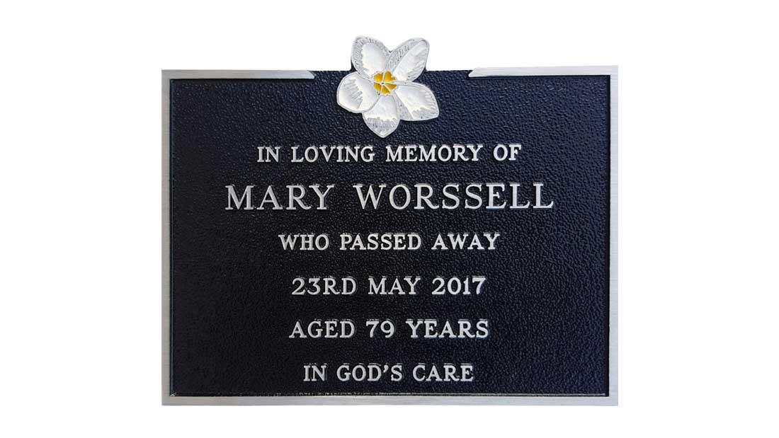 Worssell_Aluminium-Emblem-Border-plaque.-1
